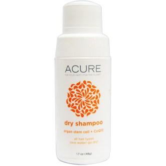 PIL acure dry shampoo